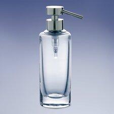 Accessories Plain Crystal Soap Dispenser