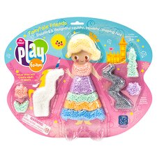 Playfoam Fairy Tale Friends Themed Set
