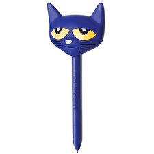 Pete Cat Puppet-On-A-Pen