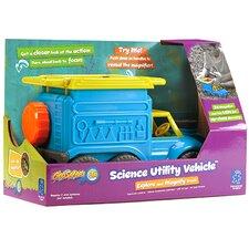 Geosafari Jr. Science Utility Vehicle