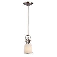 Brooksdale 1 Light Mini Pendant