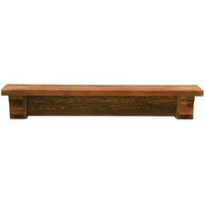 Barnwood Shelf