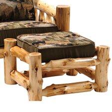 Cedar Chair Ottoman