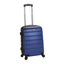 """Melbourne 20"""" Rolling Carry On"""