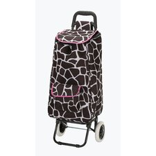 Santorini Rolling Shopping Tote