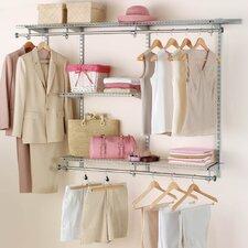 Deep Classic Closet Kit