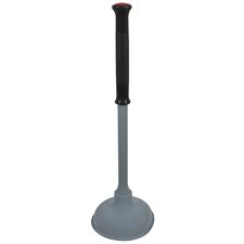 Clean and Dry Plunger