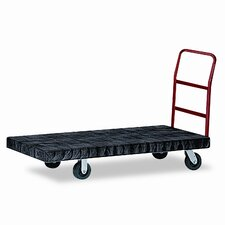 Commercial Heavy Duty Truck Cart Platform Dolly