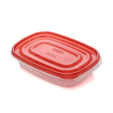 Take Alongs Rectangular Container (Set of 3)