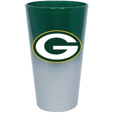 NFL Green Bay Packers Highball Glass (Set of 2)