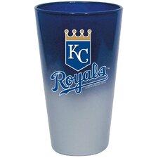 MLB Kansas City Royals Highball Glass (Set of 2)