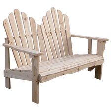 Westport Wood Garden Bench