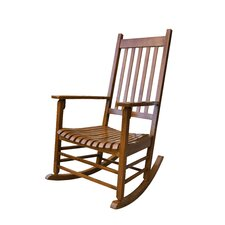 Vermont Porch Rocker Chair