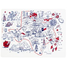 Texas Placemat