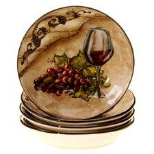 Tuscan View Soup / Pasta Bowl