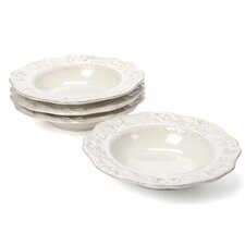 Firenze by Pamela Gladding Soup Bowl (Set of 4)