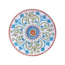 Tuscany 9'' Salad / Dessert Plate (Set of 6)