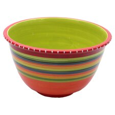 Hot Tamale Serving Bowl