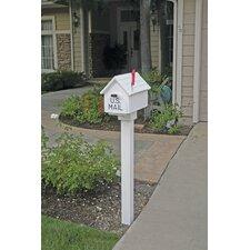 "66"" Mailbox Post"