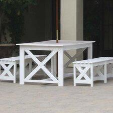 Sonoma Picnic Table