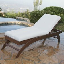 Summerset Lounge Chair with Cushion