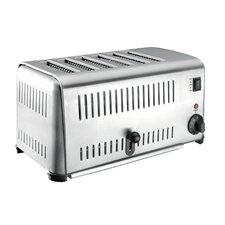 Buffet-Toaster 6 Scheiben 2240 W