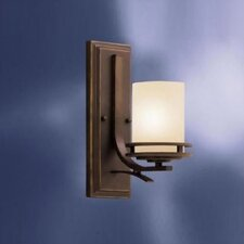 Hendrik 1 Light Wall Sconce