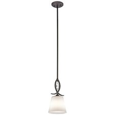 Casilda 1 Light Mini Pendant