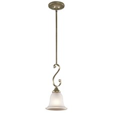 Monroe 1 Light Mini Pendant