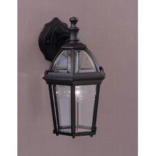 Trenton 1 Light Wall Lantern