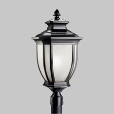 Salisbury Outdoor Post Lantern