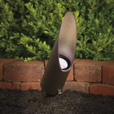 Mini Accent Light Kit with Long Cowl and In-Ground Stake