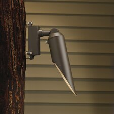 Adjustable Mini Accent Light Kit with Long Cowl and Surface Mount