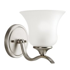 Wedgeport 1 Light Wall Sconce