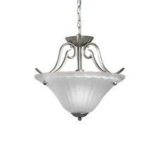 Willowmore Light Inverted Pendant