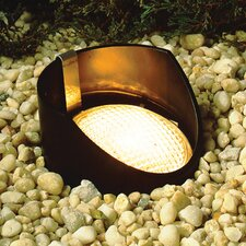 Outdoor Cowl Well Light with Optional Lens