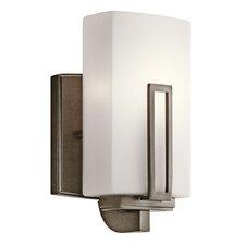 Leeds 1 Light Wall Sconce