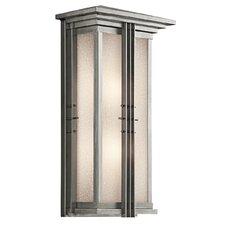 Portman Square 1 Light Sconce
