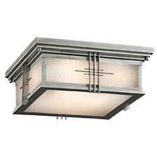 Portman Square Flush Mount