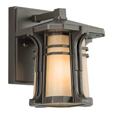 North Creek 1 Light Wall Lantern