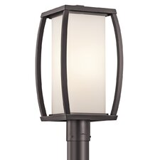 Bowen Outdoor Post Lantern