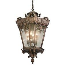 Tournai 8 Light Outdoor Hanging Lantern