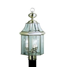 Embassy Row Outdoor Post Lantern