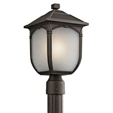 Lakeway Outdoor Post Lantern