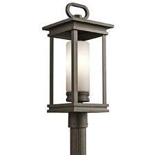 South Hope Outdoor Post Lantern