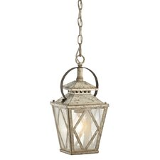 Hayman Bay 1 Light Foyer Pendant