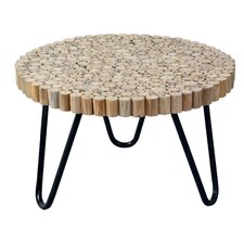 Rich Ranch Coffee Table