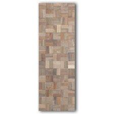 Mosaic Rectangle Wall Décor