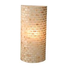 Valentti Half Round Wall Lamp