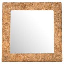 Buzz Large Square Mirror